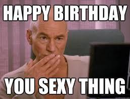Memes Vault Sexy Happy Birthday Memes via Relatably.com