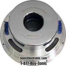 audiobahn awp310t 10 subwoofer sonic electronix product audiobahn awp310t 10 pro compression subwoofer