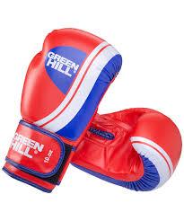 <b>Перчатки боксерские Green Hill</b> Knockout BGK-2266, 14 oz, к/з ...