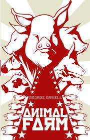 essay corruption and totalitarianism in animal farm  online   totalitarianism animal farm
