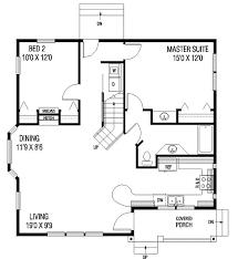 Floor Plans Bedroom Bath House   Bedroom Design Ideas Square Feet Bedrooms Batrooms On Levels Floor Plan Number