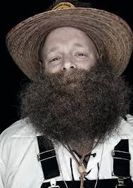 John Price, Atlanta, GA - beard5