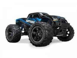 <b>Радиоуправляемая</b> модель Монстра <b>Remo Hobby</b> SMAX 4WD ...