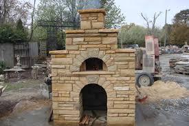 fireplace kit