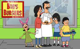 Все сезоны мультсериала «<b>Бургеры Боба</b>»   Смотреть «Бургеры ...