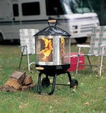 ideas pictures modern portable fireplace flavahomecom:  advantages of having a portable outdoor fireplace home design ideas