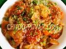 Овощное рагу из кабачков на зиму рецепты