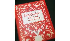 Image result for betty crocker original cookbook