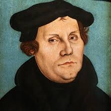 Martin Luther was born on 10 November 1483 in Eisleben. His father was a copper miner. Luther studied at the University of Erfurt and in 1505 decided to ... - martin-luther-e12868214862021