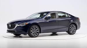 2020 <b>Mazda 6</b>