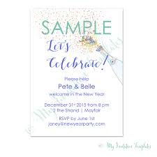 invitation samples archives page of my invitation new years eve invitations template sample