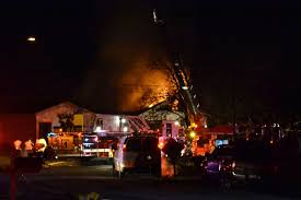 firefighters called to battle house fire in dewitt syracuse com