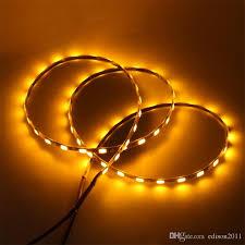 90CM <b>Super Bright 5mm</b> LED Strip 5730 <b>5M</b> 60 SMD Tube ...