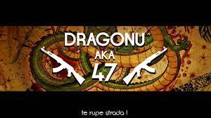 Dragonu AKA 47 Te Rupe Strada BEST OF DRAGONU MIX HIP HOP.