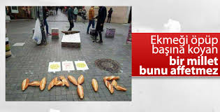 Berkin'li ekmekli hayır kampanyası