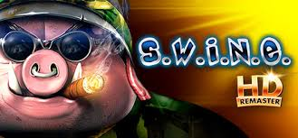 Save 40% on S.W.I.N.E. HD Remaster on Steam