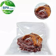 100PCS/LOT vacuum sealer Plastic Storage bag for vacuum ... - Vova