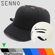 Anti Impac <b>Bump Cap Work Safety</b> Helmet ABS Inner shell Baseball ...