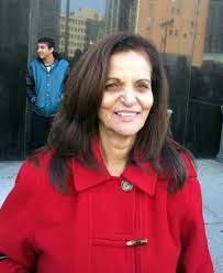 Image result for Rasmea Odeh PHOTO