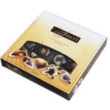 <b>Конфеты Ameri</b>© Бельгия <b>Шоколадные конфеты</b>-ракушки с ...