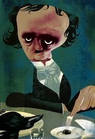 the humbug the new yorker always in debt poe both sought and sneered at the popular audience of his day