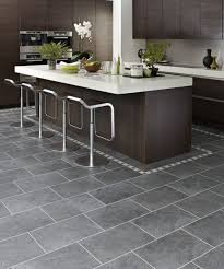 Gray Tile Kitchen Floor Google Image Result For Https S Media Cache Ak0pinimgcom 736x