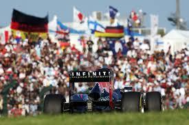 Sebastian Vettel's 2012 Formula 1 season in quotes - F1 news ...