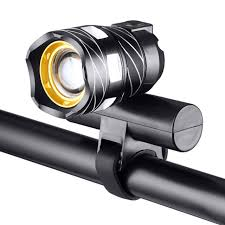 Rechargeable 15000LM XM-L T6 LED <b>MTB Bicycle Light Bike Front</b> ...