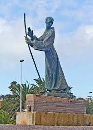 Monument to José de Anchieta