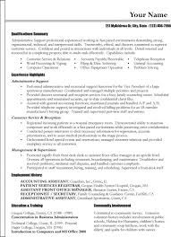 resume examples  functional resume examples functional resume    functional resume examples   qualifications summary   experience highlights as customer service
