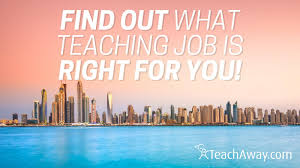 quiz which teach abroad job is right for you teach away inc which teach abroad job is right for you