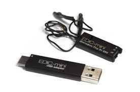 Цифровой <b>диктофон Edic-mini 24bs A54-300h</b> / Потребитель