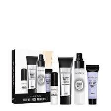 <b>Smashbox Try Me Face Primer</b> Set   Smashbox   brands   Beauty ...