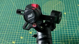 Save over $100 on the <b>Zhiyun Crane M2</b> 3-axis gimbal stabilizer ...