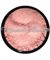 <b>Минеральные румяна</b> | Купить в интернет-магазине Minerals Planet