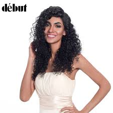 """<b>Debut Lace Front Human</b> Hair Wigs For Black Women 10"""" 24"""" Remy ..."""
