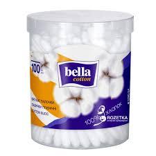 Палочки гигиенические Bella Coton 100 шт ... - ROZETKA