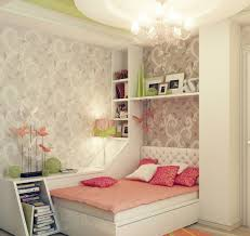 room elegant wallpaper bedroom