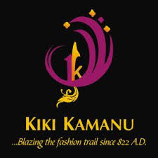 Image result for kiki kamanu logo