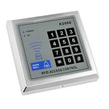 Online Shop <b>Rfid Keypad Access Control</b> 125KHz Smart Card ...