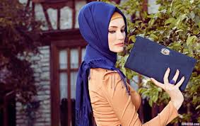 حجاب عصري وانيق images?q=tbn:ANd9GcS
