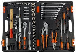 Купить <b>Набор инструментов ВИХРЬ</b> (<b>76</b> предм.) 73/6/7/4 по ...