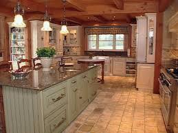 Rustic Farmhouse Kitchens Details In A Farmhouse Kitchen Hgtv