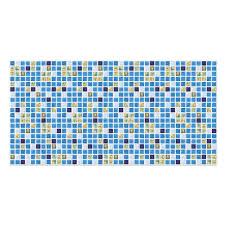 <b>Панель ПВХ мозаика</b> 955х480 мм Атлантида
