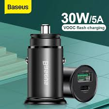 <b>Baseus</b> 30W PPS USB Charger VOOC <b>Flash</b> Charging For OPPO ...