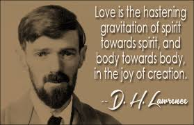 D. H. Lawrence Quotes via Relatably.com