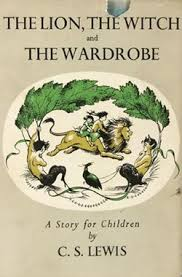 The <b>Lion</b>, the Witch and the Wardrobe - Wikipedia