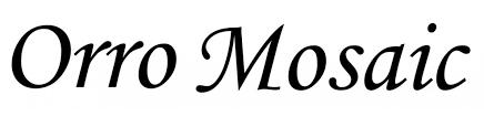 <b>Orro</b> Mosaic <b>мозаика стеклянная</b> - mozainka.ru
