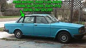 Doug Ross @ Journal: Real Cars of Genius: Cash for Clunkers Cost ...