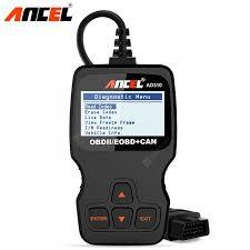 ANCEL AD310 Classic Enhanced Universal OBD II Scanner Sale ...